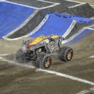 The Adventure Series: Project Monster Jam
