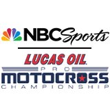 NBC Sports Lucas Oil Pro Motocross