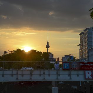 The Adventure Series: Berlin, Germany